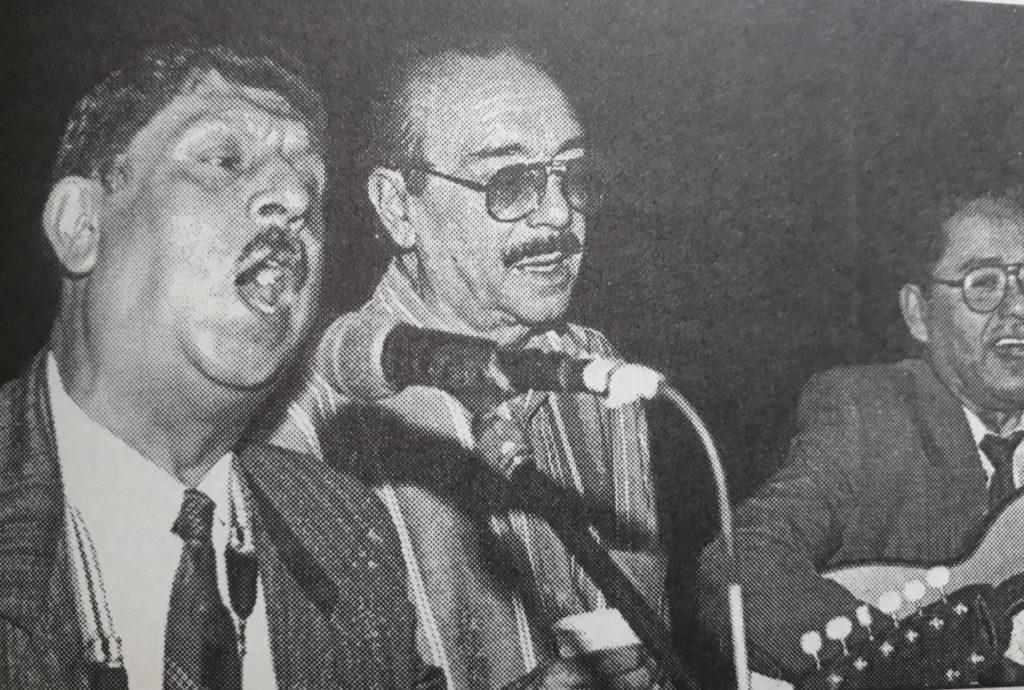 Jorge Villamil, el gran compositor que le cantó a Colombia cómo era el huila