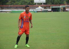 Andrés Amaya, el futbolista joven que es feliz