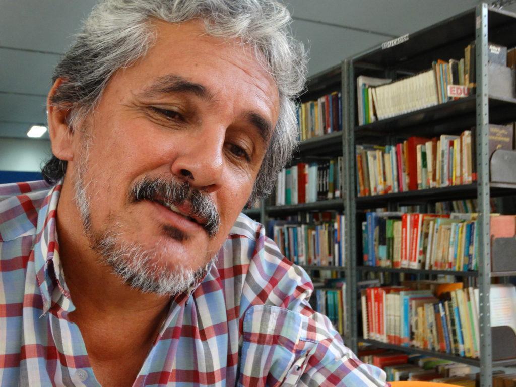 Miguel Polanía: el pintor, el poeta y el ciudadano