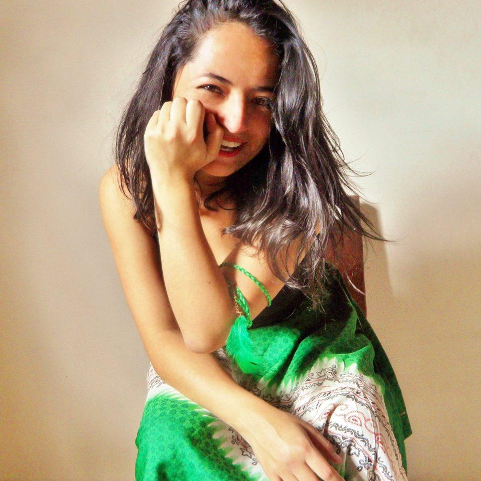 Cantar y hacer tejido social con la música: los sueños de la cantante lírica Ingrid Velandia
