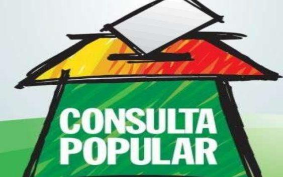 Presupuestos públicos participativos: punto 4 de la Consulta Anticorrupción