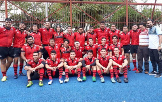 Rugby Universitario de Neiva, un proceso surcolombiano