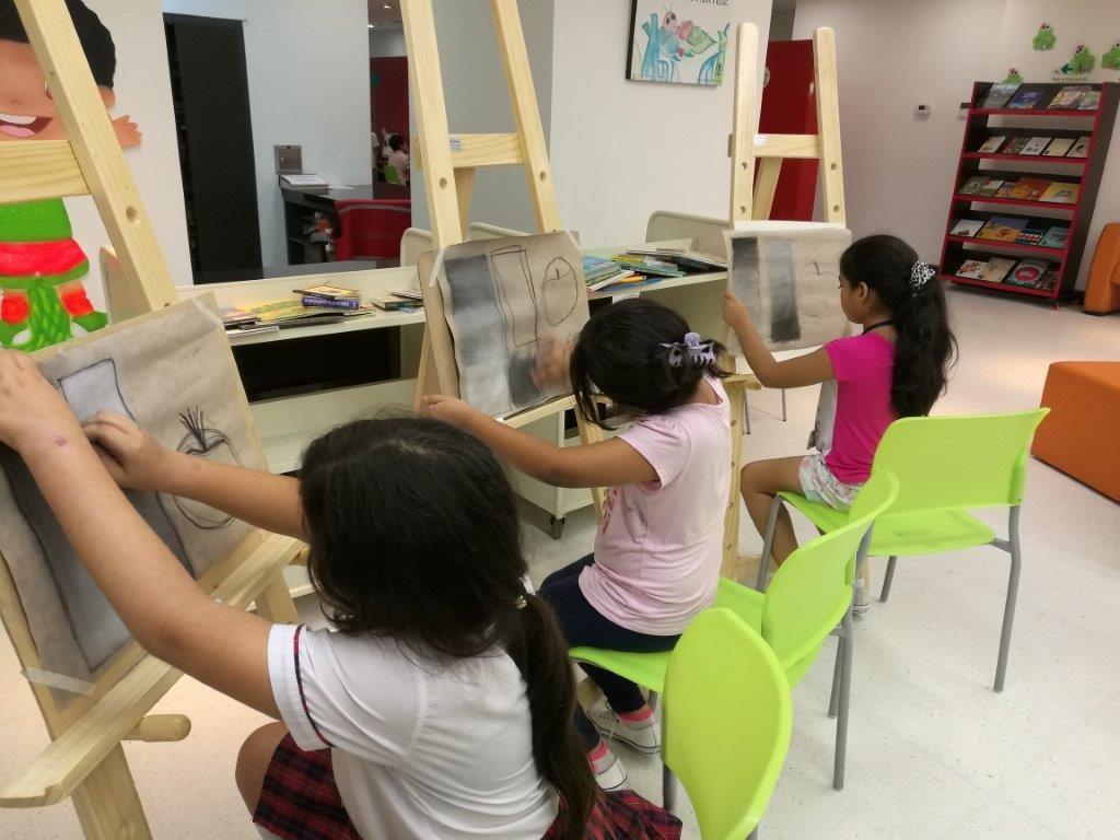 Despertar la sensibilidad infantil