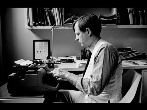 Tom Wolfe y el periodismo narrativo