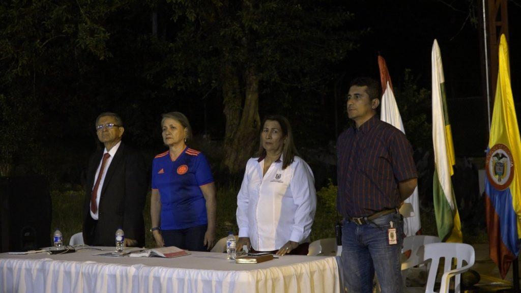Aspirantes a la rectoría de la Usco se refieren a las necesidades para el desarrollo en la sede de Pitalito
