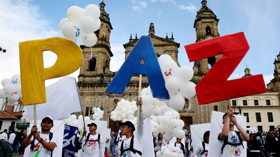Arranca la Semana por la Paz, participe de su imperdible programación