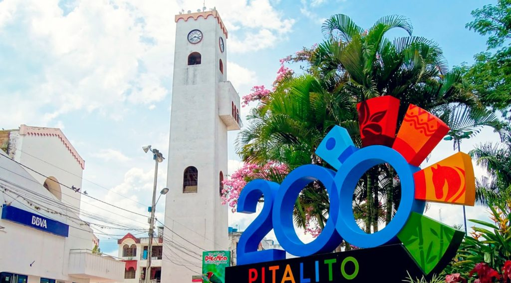 Pitalito doscientos años de historia