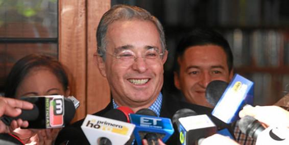 El proceso judicial contra el senador Uribe Vélez y la función del buen periodismo