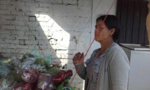 La encrucijada de los vendedores ambulantes en Pitalito