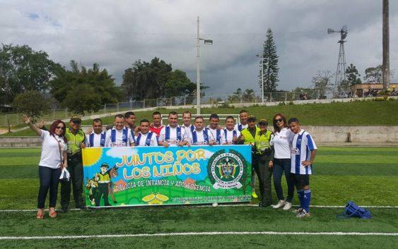 Fundación Picachos en el municipio de Pitalito, ayudando al cambio social con la juventud