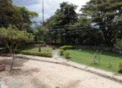 Habitantes del barrio Trinidad en Pitalito piden la recuperación del Parque de los Periodistas