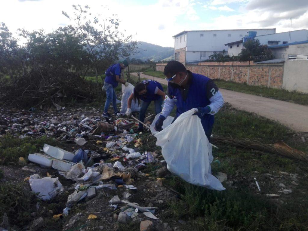 Cultura ambiental Laboyana, las dos caras de la Moneda.