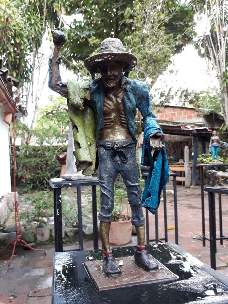 La Jagua, destino turístico por descubrir