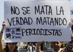 En Colombia es más peligroso informar sobre un crimen que cometerlo