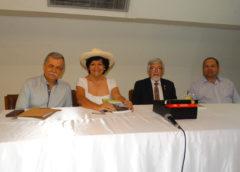 Leyla Rincón, la mujer bajo el sombrero que defiende los humedales